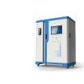 中科光电大气臭氧探测激光雷达