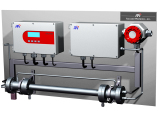 聚光科技 LGA-4500 激光气体分析仪