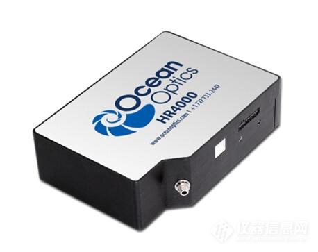 干货:模块化微型光谱仪应用系统全解析
