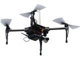 OS-2型无人机载电磁环境监测系统