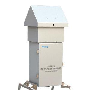 众瑞3951型环境空气半挥发性有机物采样器