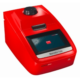 耶拿梯度PCR仪