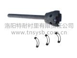 熔样机配件高温碳化硅托架
