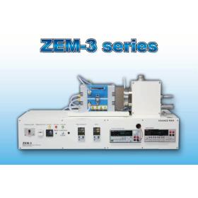 Advance Riko ZEM-3塞贝克系数电阻测量系统