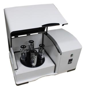 TM-400系列土壤研磨仪