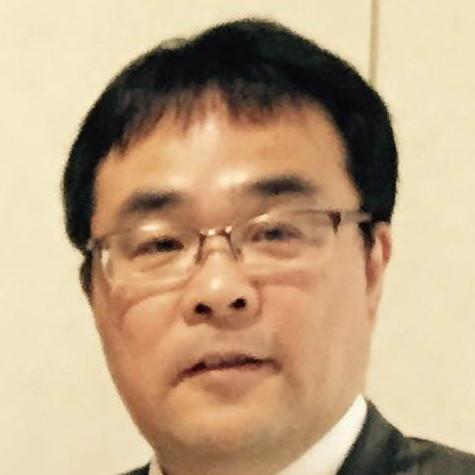 岛津企业管理(中国)有限公司分析仪器事业部部长 吴彤彬