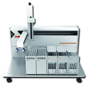 SPE400全自动机械臂固相萃取仪