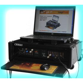 LandStat便携式电化学工作站