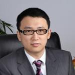 SGS中国中国区总裁 杜佳斌