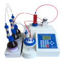 卡尔费休水分测定仪 药厂专用