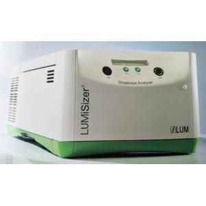 LUM   LUMiSizer  稳定性分析仪