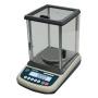 P6107-C高精度电子天平,玻璃防风罩