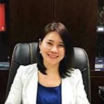 北京坛墨质检科技有限公司创始人、董事长 方燕飞