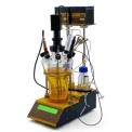 LAMBDA微生物发酵罐-微生物反应器
