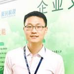 聚光科技(杭州)股份有限公司 大气产品线 总工程师  华道柱