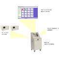 猎户座 3100S 空气分子污染物监测系统