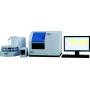 上海气相分子吸收光谱仪3386M型