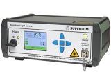 Superlum  M-S系列 台式宽带光源