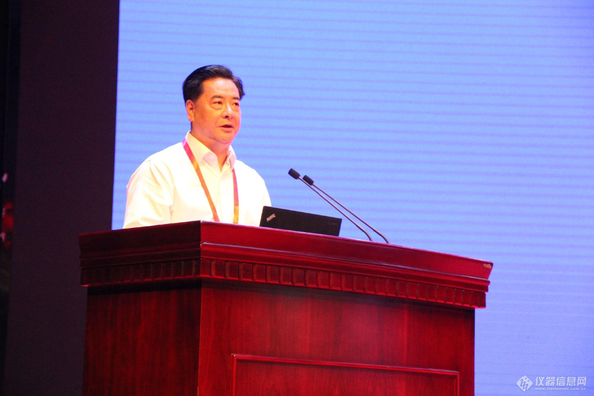 看中国材料大会在银川召开盛况