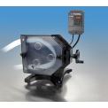 慧宇批量大流量工业蠕动泵    JL350J-1A