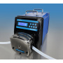 慧宇工业批量传输蠕动泵    WT600F-1A