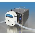 慧宇工业不锈钢蠕动泵     YT600J系列