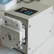 慧宇实验室调速恒流蠕动泵   BT100J-2A