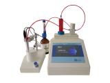 禾工CT-1Plus自动颜色终点判断滴定仪