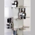 Nutech 3603 系列自动进样器
