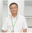 布局微生物鉴定市场 推出MALDI-TOF质谱显战略雄心――访郑州安图生物工程股份有限公司总经理吴学炜