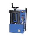 天津能谱科技PCD-30S 电动压片机