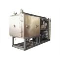 制药用生产型真空冷冻干燥机