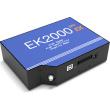 辰昶EK2000-Pro高灵敏光纤光谱仪