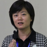 仪器信息网CEO 唐海霞