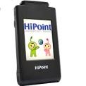 Hipoint HR-350光谱仪