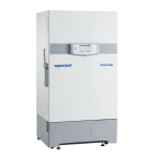 EppendorfCryoCubeF740i超低温冰箱