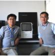 填补市场空白 提供专有型解决方案——访融智生物总经理李运涛、微流控项目负责人冯正德