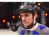 GoPro无标记点面部表情捕捉系统
