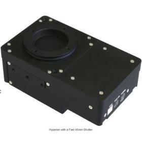 FLI 高端制冷CCD异型相机-Hyperion系列