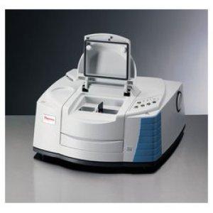 Nicolet iS10 傅立叶变换红外光谱仪
