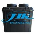 GHK3100吸附管多通道采样器