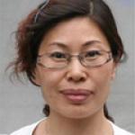 北京科学仪器装备协作服务中心主任 孙月琴