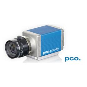 PCO高灵敏PIV专用相机-pixelfly系列