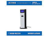 热风循环柱温箱