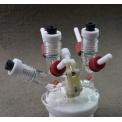 高仕睿联(GaossUnion)微容积可换膜电解池