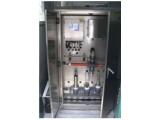 PO2025便携在线两用水质监测箱