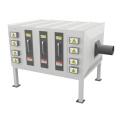 实验室废气处理系统