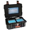 绿安便携式食品综合快速分析仪GNSSP-18DP