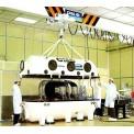 TELSTAR 太空热真空环境试验箱