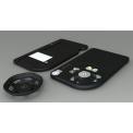 µPeek 专业便携式显微镜 增强版(带荧光)